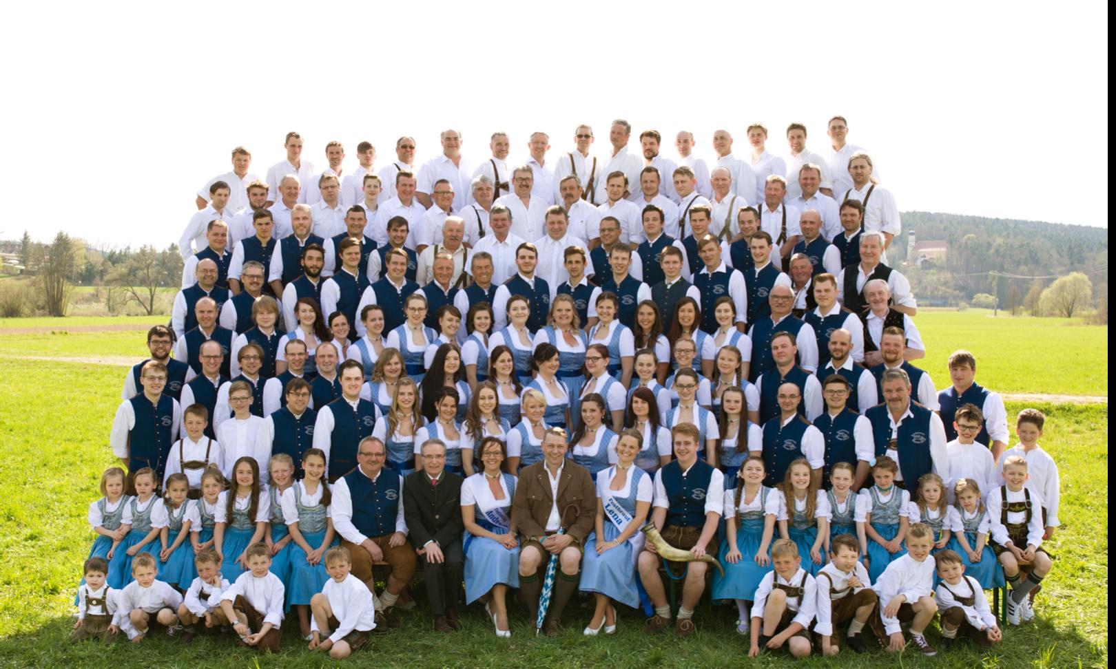 Burschenverein Mitterdorf
